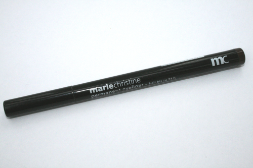 MC Marie Christine Permanent Eyeliner
