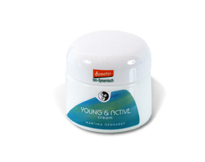 YOUNG & ACTIVE Cream