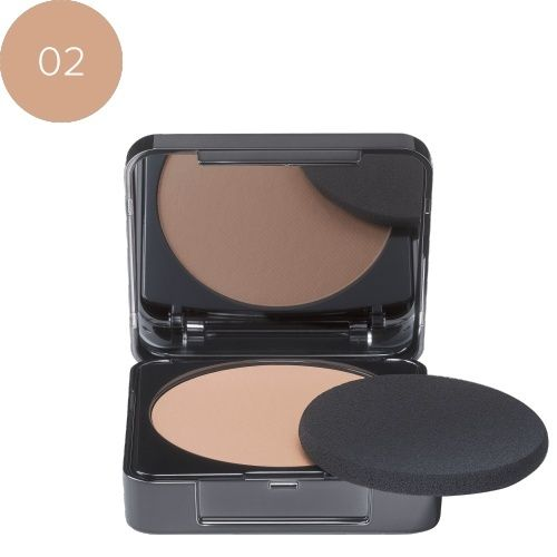 Face Make up Perfect Finish Foundation 02 porcelain
