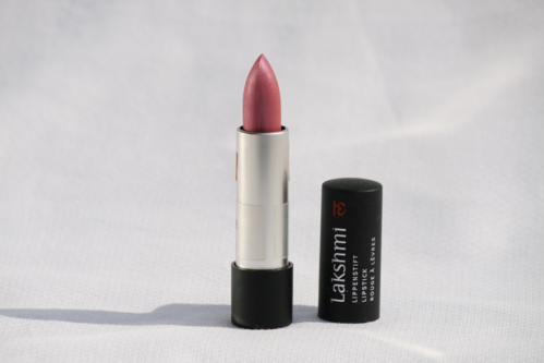 Lakshmi Lipstick Purple Rose No. 619